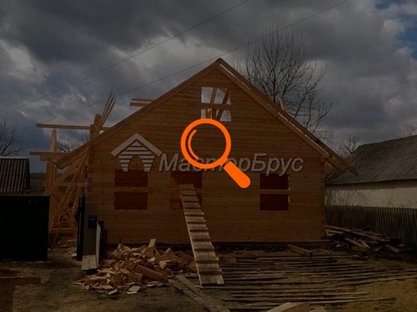 Строительство дома Воронежская область